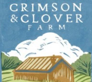Summer CSA with Crimson & Clover Farm