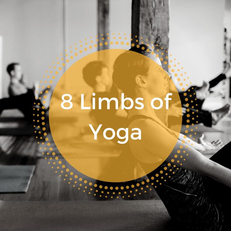 Bringing the Yamas into your Asana Practice