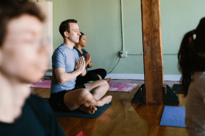 5 Tips for New Yoga Students