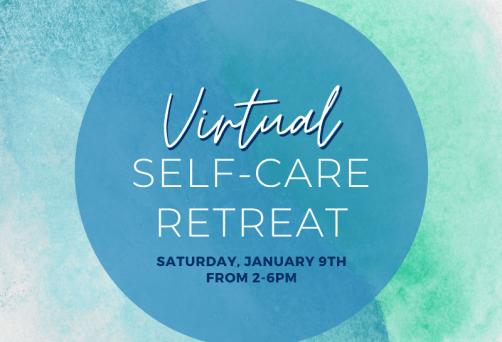 Virtual Self-Care Retreat